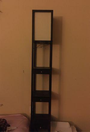 Lamp/storage for Sale in Wildomar, CA