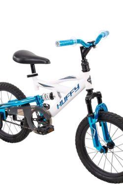 Huffy 16inch Boys Bike, Used for Sale in Ashburn,  VA