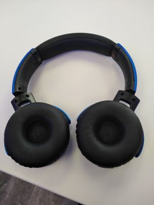 Blue Sony Bluetooth headphones for Sale in Providence, RI