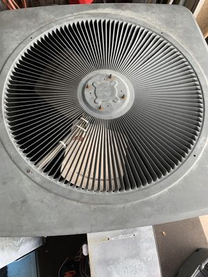 A/C Condenser with Air Handler for Sale in North Fort Myers, FL