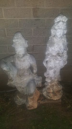 Cool Buddha statues for Sale in Los Angeles, CA