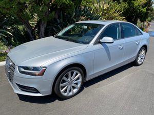2013 Audi A4 for Sale in Novato, CA