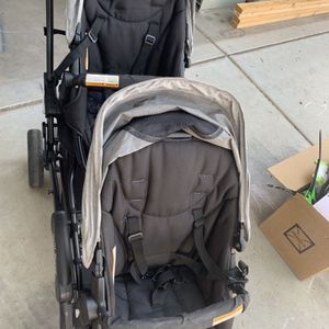 Sit N Stand Double stroller for Sale in Avondale, AZ