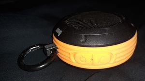 LIKE NEW splash and shock resistant bluetooth speaker for Sale in Burnsville, MN