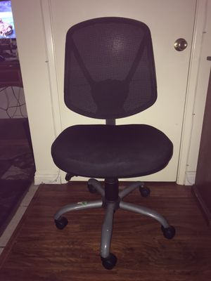 Desk Chair - excellent condition for Sale in Fountain Valley, CA