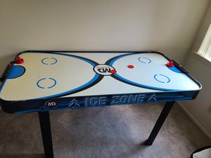 MD Sports Air Hockey Table 70 inch x 40 inch for Sale in Aspen Hill, MD
