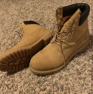 Timberland Boots size 12 for Sale in Brighton, CO