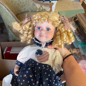 Polly Picnic Doll for Sale in Fort McDowell, AZ