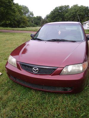 Mazda Protege Dx for Sale in Coffeyville, KS