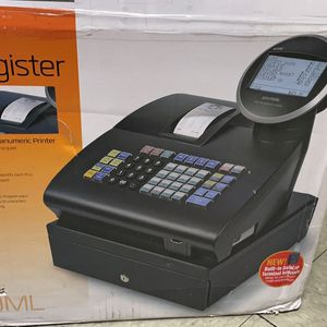 Casio Cash Register for Sale in Country Club Hills, IL