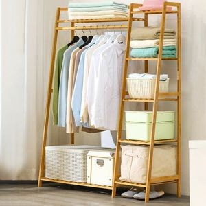 NEW Wooden Garment Rack Clothes Hanging for Bedroom Storage area living room Office Shop for Sale in Las Vegas, NV