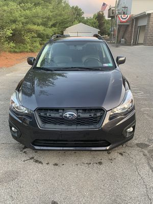 2014 Subaru Impreza (5 door) **R TITLE for Sale in Bethel Park, PA