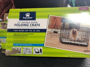 Dog or Cat Crate for Sale in Arcadia, CA
