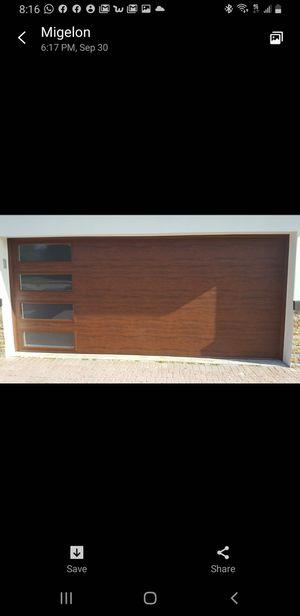 Garage door for Sale in Carol City, FL