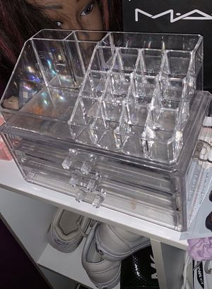 Sephora makeup / makeup brush holder for Sale in Clackamas, OR