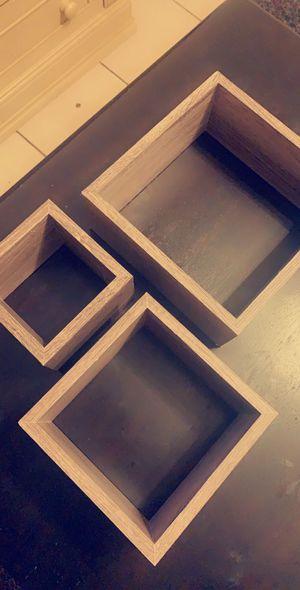 Three wall shelves for Sale in Mesa, AZ