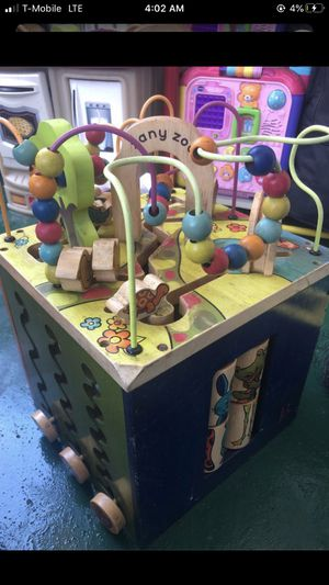 Wood kids toy for Sale in Westminster, CA