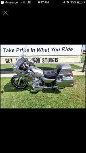 1982 Honda Silver Wing for Sale in Las Vegas, NV