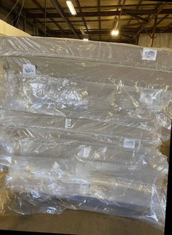 Mattress blow out sale GFL for Sale in Newhall,  CA