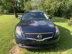 2007 Nissan Altima for Sale in Spartansburg, PA