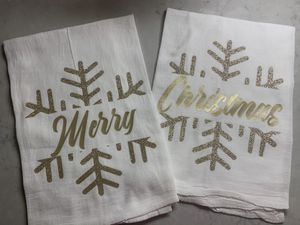 Snowflake Kitchen Towels for Sale in Murfreesboro, TN