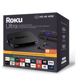 Roku Ultra for Sale in Los Angeles, CA