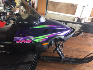 Snowmobile for Sale in Frankfort, IL