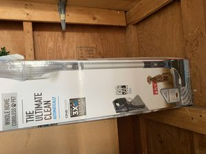 Hoover Cordless vacuums works great for Sale in Salt Lake City, UT