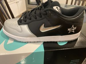 Nike Supreme Dunk Low for Sale in Torrance, CA