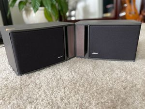 JAM OUT with this SET OF BOSE SPEAKERS! for Sale in Stone Ridge, VA