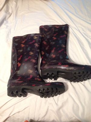 Cat rain boots for Sale in Pittsburgh, PA