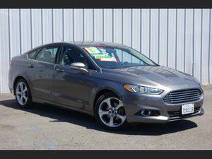 2013 Ford Fusion for Sale in Escondido, CA