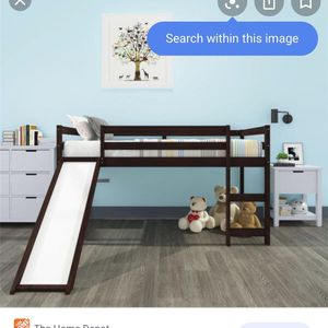 Bunk Bed With Slide for Sale in San Diego, CA
