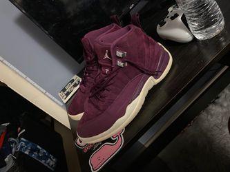 Jordan Retro 12s size 8 for Sale in Milton,  PA