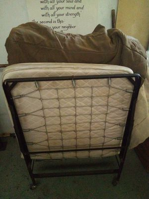 Fold out bed for Sale in Cerritos, CA