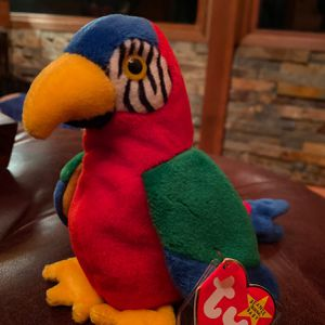 Jabber Beanie Baby for Sale in Gig Harbor, WA