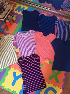 Teen large size shirts for Sale in Santee, CA