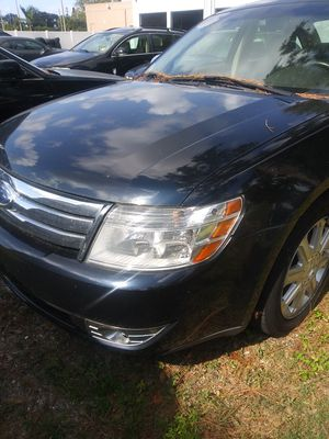 Ford taurus for Sale in Pinellas Park, FL
