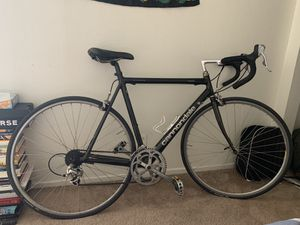 Cannondale road bike for Sale in San Diego, CA