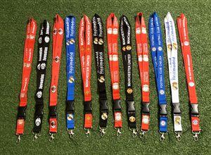 Soccer Lanyard Keys ID Holder .New. $ 5 each for Sale in Miami, FL