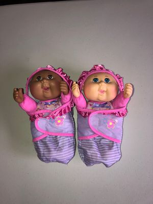 Cabbage patch dolls for Sale in Sunnyvale, CA
