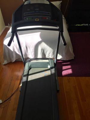 Merit fitness treadmill in great condition for Sale in Fairfax, VA