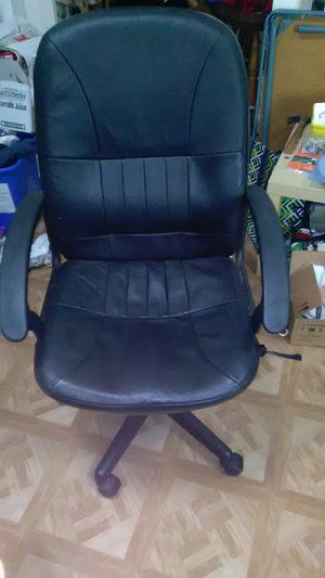 Great condition computer chair $10 OBO for Sale in US