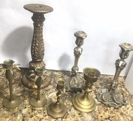 Candle Holders for Sale in Redmond,  WA