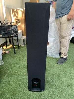 Polk audio r50 speakers for Sale in Bell Gardens, CA