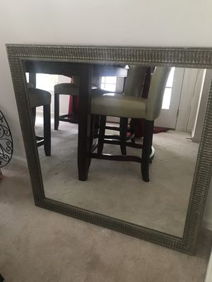 Wall Mirror for Sale in Gunpowder, MD