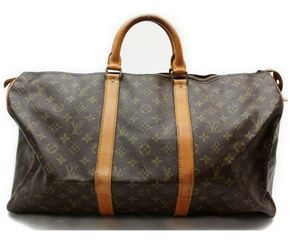 Authentic ❤️Louis Vuitton Keepall 50 for Sale in Chula Vista, CA
