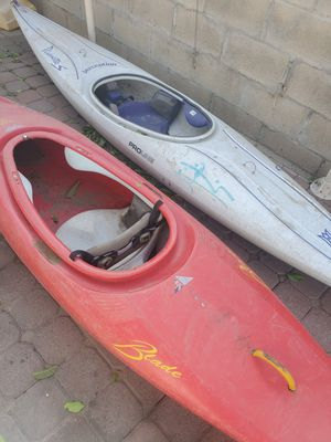 Kayaks for Sale in Fontana, CA