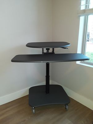 Stand-up computer desk for Sale in Murray, UT