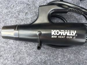 ICO-RALLY HEAT GUN. Works great. Can be used to shrink wrap also. for Sale in Sevierville, TN